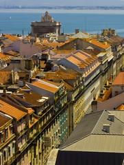 Lisbon Harbor