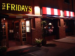 TGI Friday´s - Buenos Aires