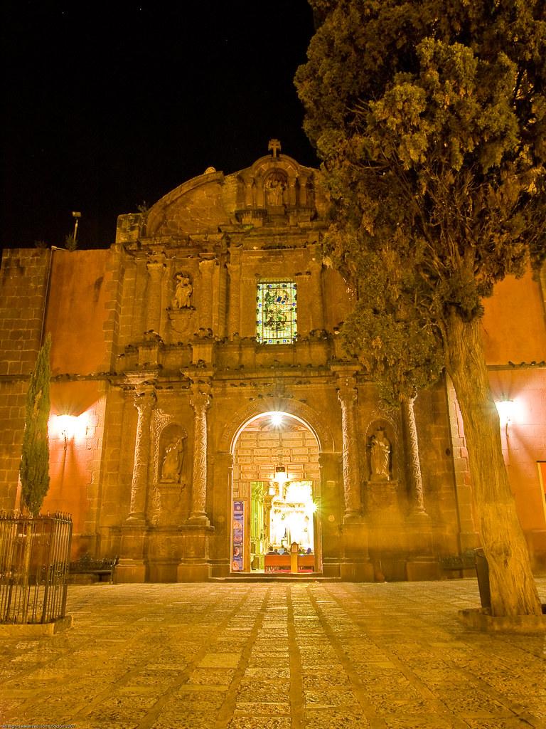 El Oratorio de San Felipe Neri 1