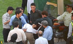 iran / tehran hezbollah arrested protest (high_court) Tags: sex democracy iran islam  democrat   zan irani seks   emam rahbar     azad khamenei    khomeini zendan sepah    eadam  entezami dokhtar      eslami ezdevaj mollah eslam   akhond  pasdar      sigheh   jslami     mullahh