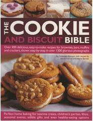 Cookie & Biscuit Bible