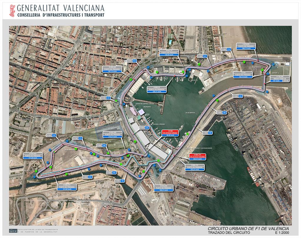 Circuito Urbano De Baku : Azerbaijão stroll o patinho feio da f vira cisne em baku