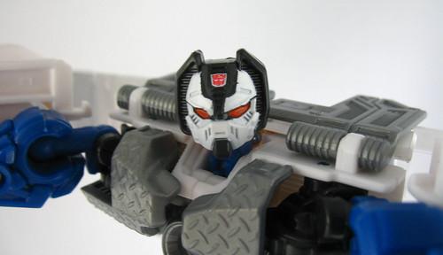 Transformers Longarm