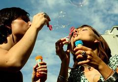 cose porno con le bolle - by nessuno di no-luogo.it