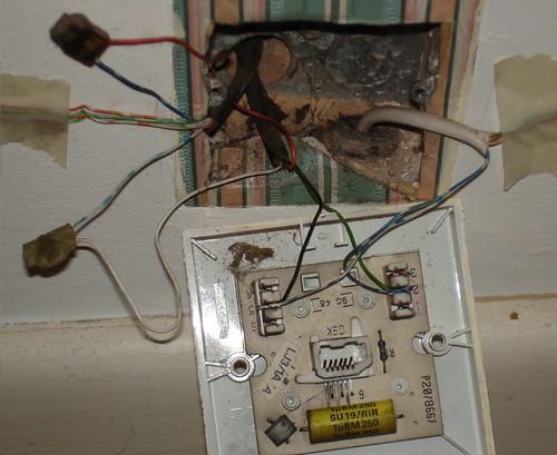 old uk telephone wiring colours house wiring diagram symbols u2022 rh maxturner co Headphone Plug Wiring Headphone Plug Wiring