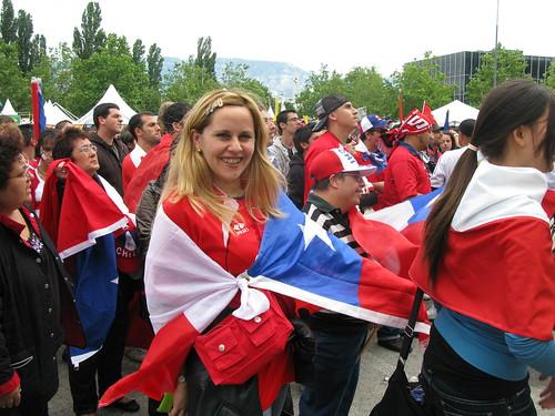 Chili 1 - Suisse 0