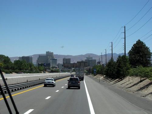 Leaving Nevada City-5