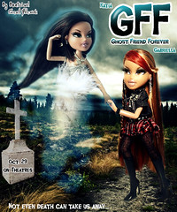 Fashion Iconz C3- Independent Filmz- GFF, Ghost Friend Forever- Katia (feat. Gabriella)- AD (BratzLuv!) Tags: halloween movie katia entertainment carol yasmin mga gabriella bratz parvati