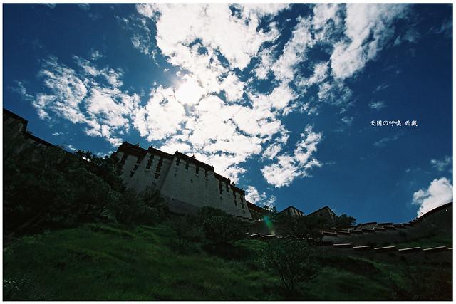 Potala Palace 布达拉宫