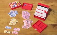 Money, Money, Hello Kitty Money..... (Jay Tilston) Tags: hello money toy miniature kitty bank mini note bakery rement pretend