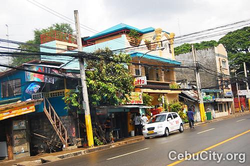 Gorordo Lahug Cebu City