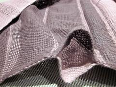 double weave pocket