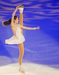 Shizuka Arakawa  荒川 静香 Art on ice 2009