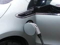 Chevy Volt Charging (DDOTDC) Tags: station center ev charging reeves coulomb levelii chargepoint