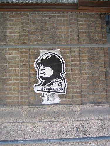 Street Art, Chelsea, 11 September 2010 _8106
