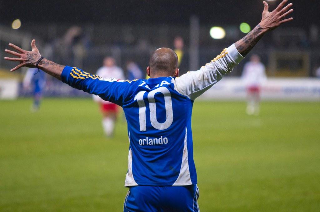 FC Carl Zeiss Jena gegen FC Rot-Weiß Erfurt
