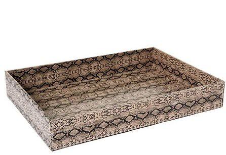 python tray