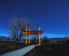 Mono Lake Lake Park - 27 Minutes (Sharper24) Tags: blue orange night stars bravo searchthebest oneofakind surreal timeexposure yosemite sierras monolake coolest theeye startrails pergola tiogapass peopleschoice flickrfavorite thebigone allyouneedislove blueribbonwinner supershot magicdonkey amazingshot flickrsbest flickrspecial beautifulcapture myfavoritephotographer mywinners steveharper creativephotographer anawesomeshot favoritesonly colorphotoaward impressedbeauty agradephoto flickrplatinum isawyoufirst superbmasterpiece onenesslabyrinth diamondclassphotographer flickrdiamond elpasojoesplace mamiyarb6x7 citrit todaysbestaward ysplix thenaturegroup flickrelite sosimplesobeautiful onlythebestare 1favoritegroup exemplaryshot enclaireetenobscur flickrsmostcreativeshots 6f100v youvegottheeye ohthatsgold colourartaward artlegacy photographicartlegacy excapture photoproaward thegoldendreams goldstaraward goldstargoldmedalwinner