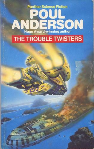 Thumb Los 10 mejores libros de ciencia-ficción según el Times