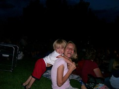 4th of july mommy and baby (Small)