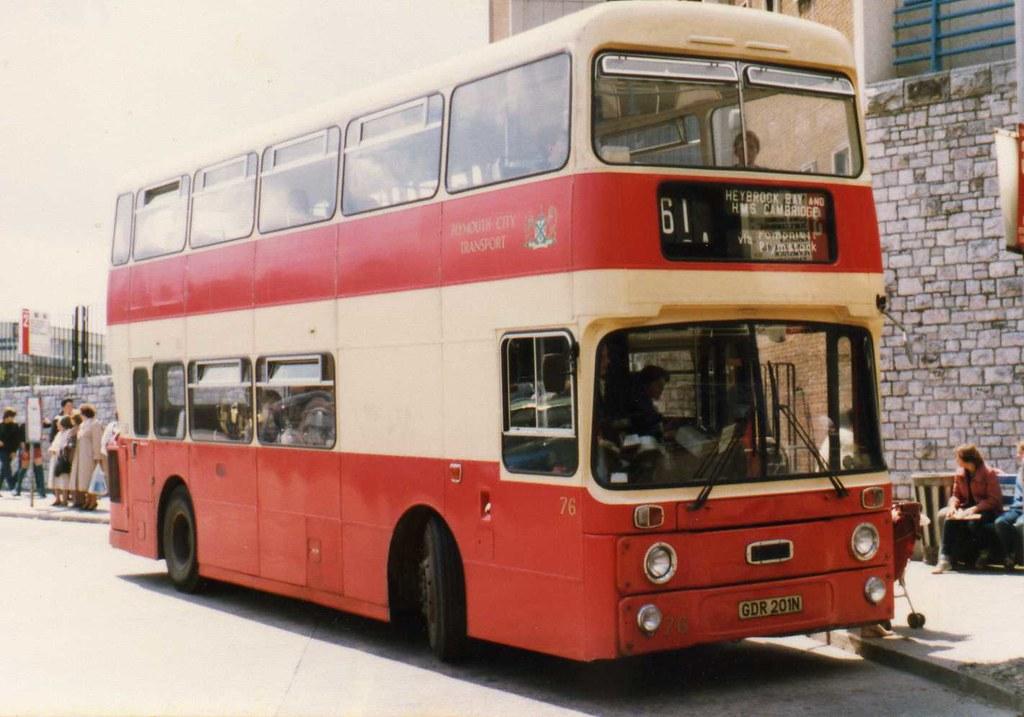 76 (GDR201N)