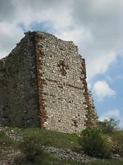 Novo Brdo Castle (N-Lo) Tags: castle may kosova kosovo