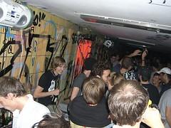 Boombx Underground Alexanderplatz