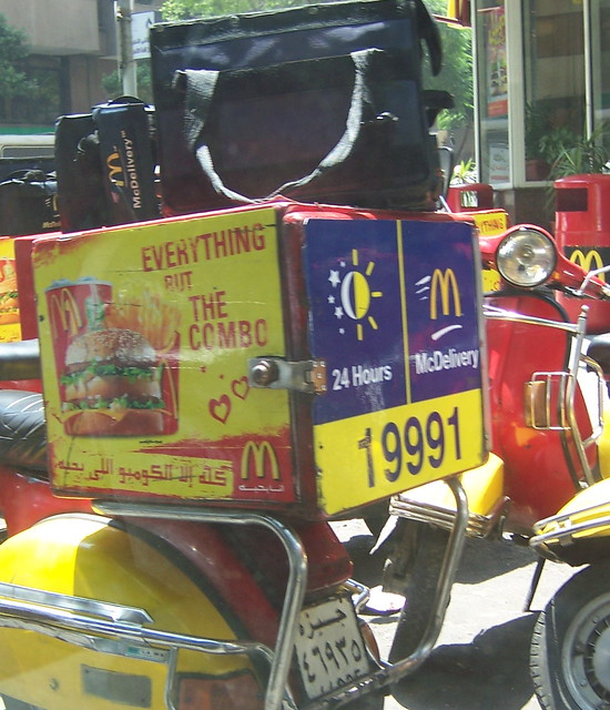 McDelivery! | Flickr - Photo Sharing!