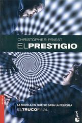 Christopher Priest, El Prestigio