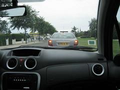 Rambouillet (hypnofrog) Tags: francia chartres rambouillet conduciendo