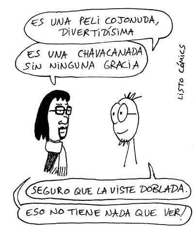 español latino