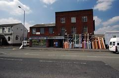 Bolton edges