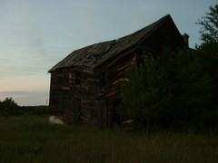 07210022-1 (lexup) Tags: abandoned up rural decay michigan upperpeninsula yooper baraga skanee