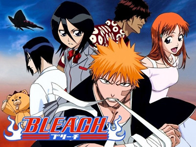 Bleach main character wallpaper