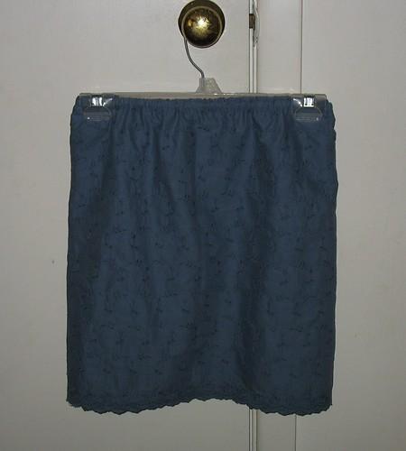 Skirt for my sister
