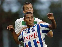 SC Heerenveen website)
