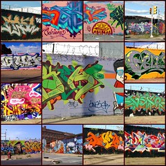 "My Tribute to the ""Graffiti Block"" (podolux) Tags: urban streetart philadelphia graffiti fdsflickrtoys nikon pennsylvania tag graf tags urbanart pa philly graff nikkor 18200 mycity phila graffititags cityofbrotherlylove urbanmuseum d80 philadelphiastreetart phillystreetart phillygraffiti philadelphiagraffiti cityofphiladelphia philadelphiagraff graffitiblock urbanphilly philadelphiagraf urbanmuseumphiladelphoia phillyurbanmuseum"