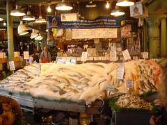 Pike Place Market - Seattle, WA (davereid2) Tags: seattle fish market publicmarket