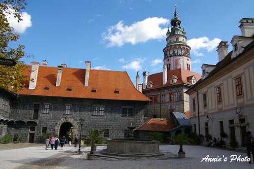 捷克的美麗印象 <Part II>