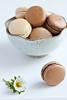Cooking challenge: macarons