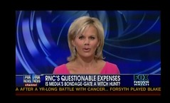 Gretchen Carlson, Fox News talking head