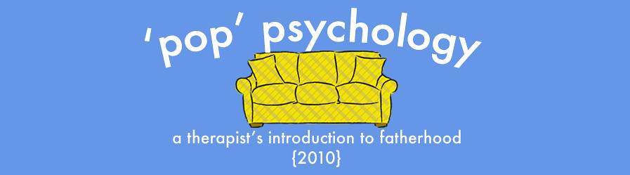 'pop' psychology