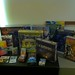 Results of the first day at Spiel '10
