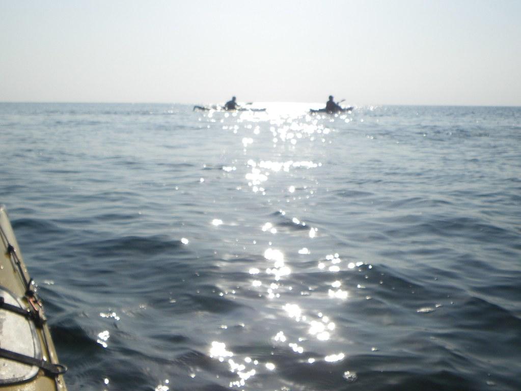 Cabo de Gata en kayak 329