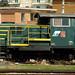 Italian Railways Class 225.5018 Salerno 22 April 2008