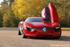 essai Renault DeZir 24