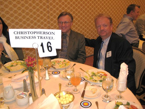 2010 Alfred P. Sloan Award Luncheon