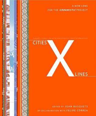 CitiesXLines