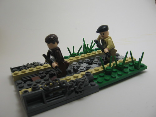 Brickpocalypse! A Tale of Two Roads  5144334940_d9aedb6640