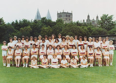 Athletics 1976